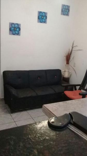 Foto Departamento en Renta en  Congregacion Santiago de La Peña,  Tuxpan  DEPARTAMENTOS AMUEBLADOS