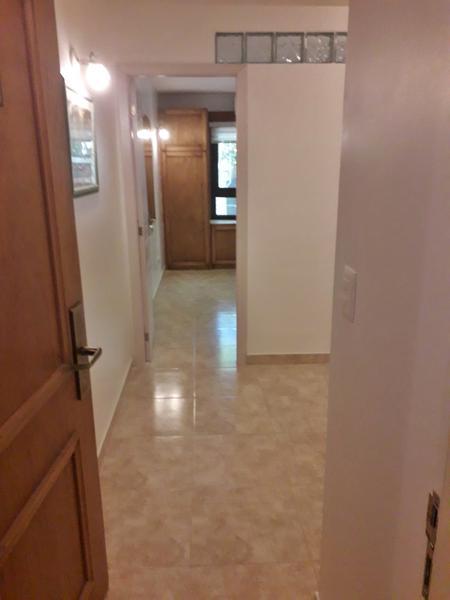 Foto Departamento en Alquiler en  Pocitos ,  Montevideo  Apartamento con servicios incluido