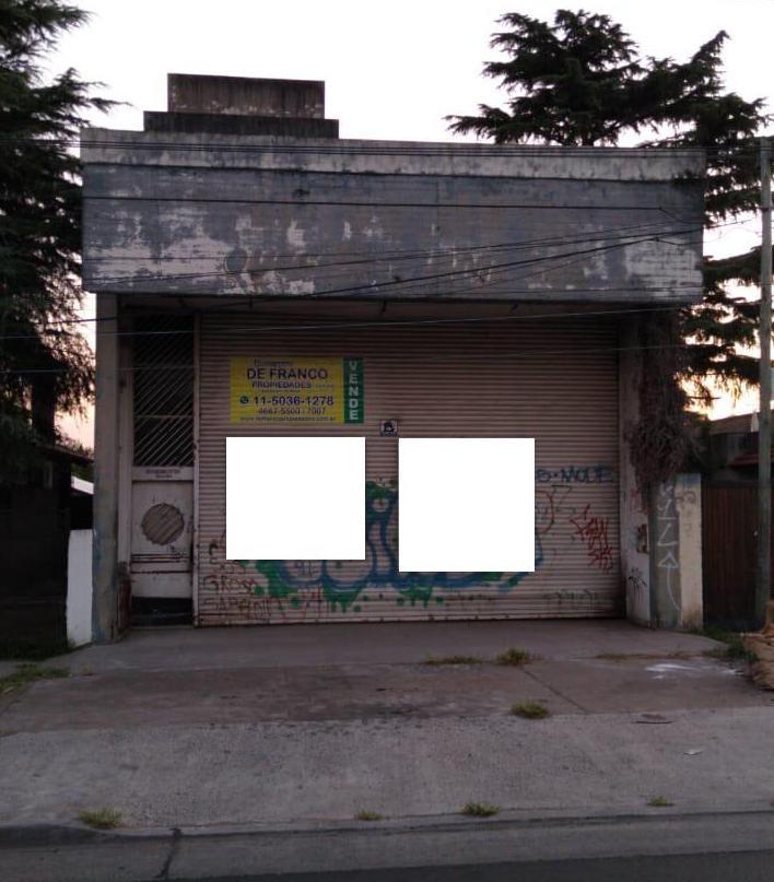 Foto Galpón en Venta en  San Miguel,  San Miguel  Avenida Arturo Illia 2052