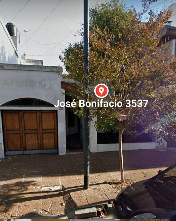 Foto Terreno en Venta en  Floresta ,  Capital Federal  Jose Bonifacio al 3500