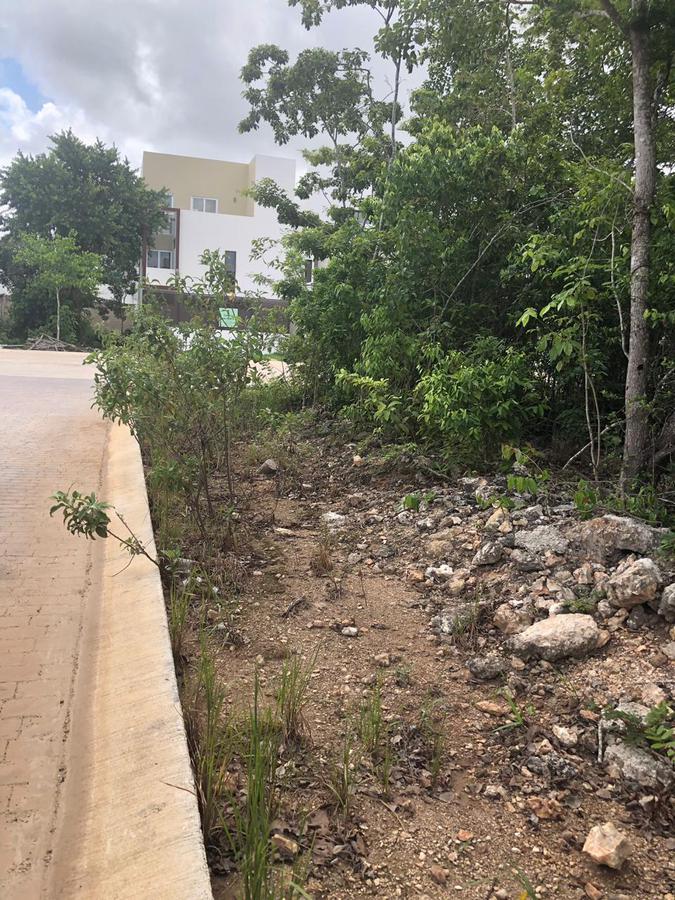 Foto Terreno en Venta en  Aqua,  Cancún     TERRENO EN VENTA EN CANCUN EN RESIDENCIAL AQUA BY CUMBRES