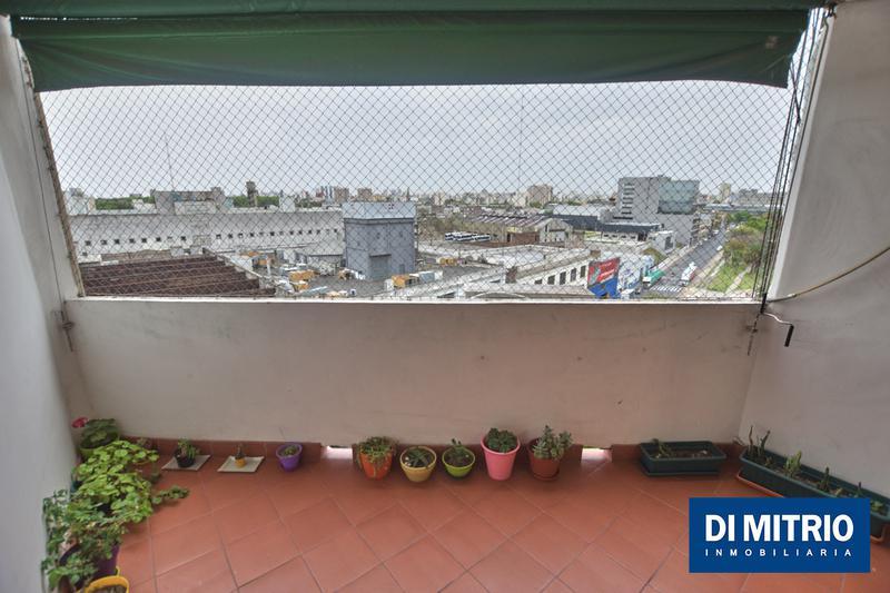 Foto Departamento en Venta en  Barracas ,  Capital Federal  Herrera y Aristobulo del Valle