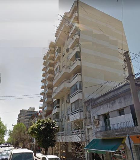 Foto Departamento en Alquiler en  Centro,  Rosario  Ov Lagos 763 - 2 dormitorios - Luminoso
