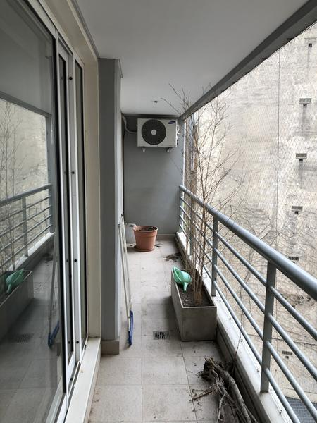 Foto Departamento en Alquiler en  Las Cañitas,  Palermo  Baez al 600