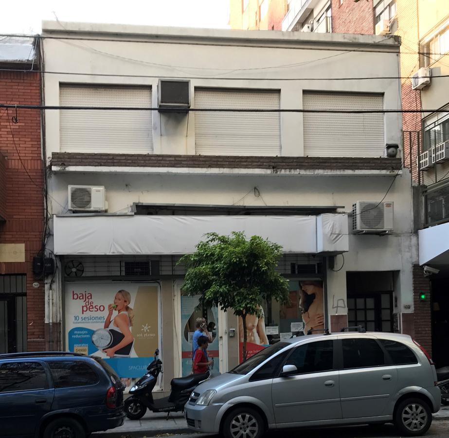 Foto Local en Alquiler en  P.Las Heras,  Barrio Norte  Bustamante al 2300