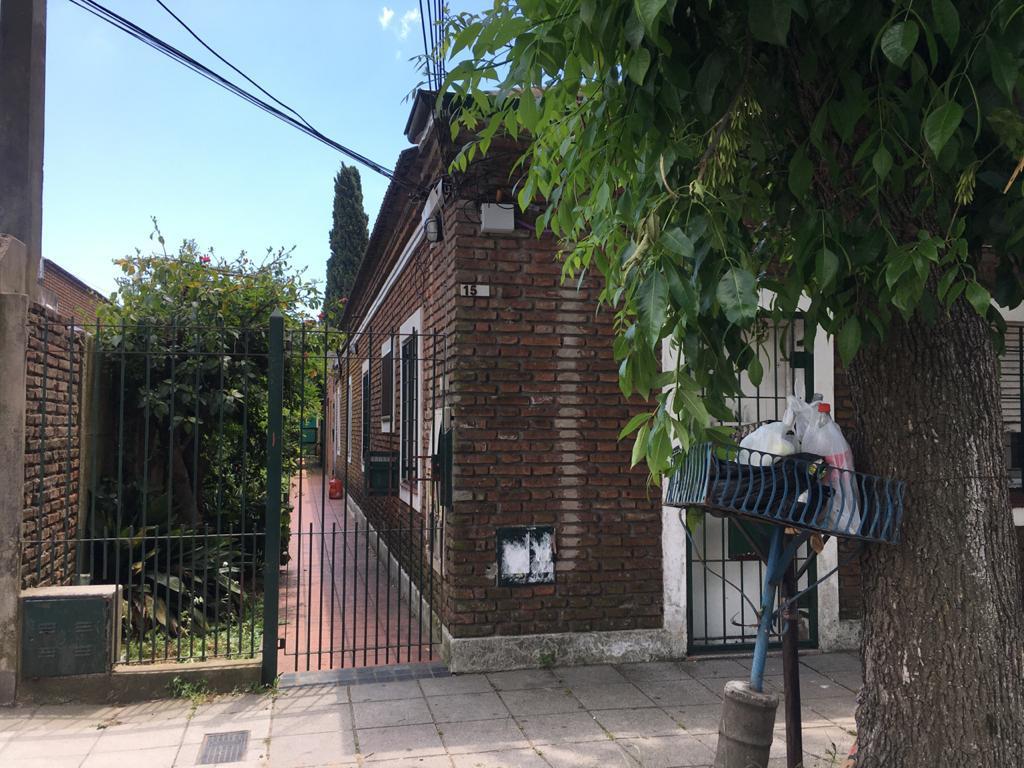 Foto PH en Venta en  Quilmes Oeste,  Quilmes  Intendente Olivieri 15