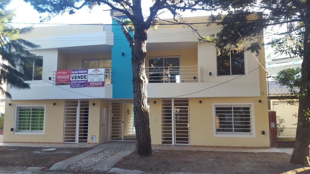Foto Departamento en Venta en  San Bernardo Del Tuyu ,  Costa Atlantica  Diagonal Estrada 334 - UF 4