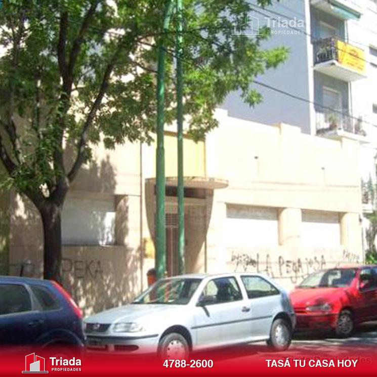 Foto Terreno en Venta en  Belgrano Chico,  Belgrano  Echeverria al 1300