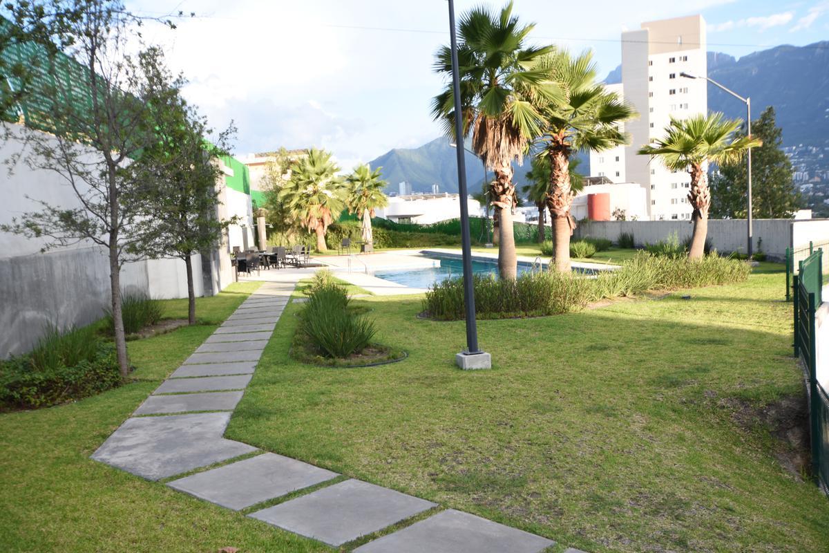 Foto Departamento en Renta en  Colinas de San Jerónimo,  Monterrey  RENTA TORRE ETHEREA COLINAS DE SAN JERONIMO