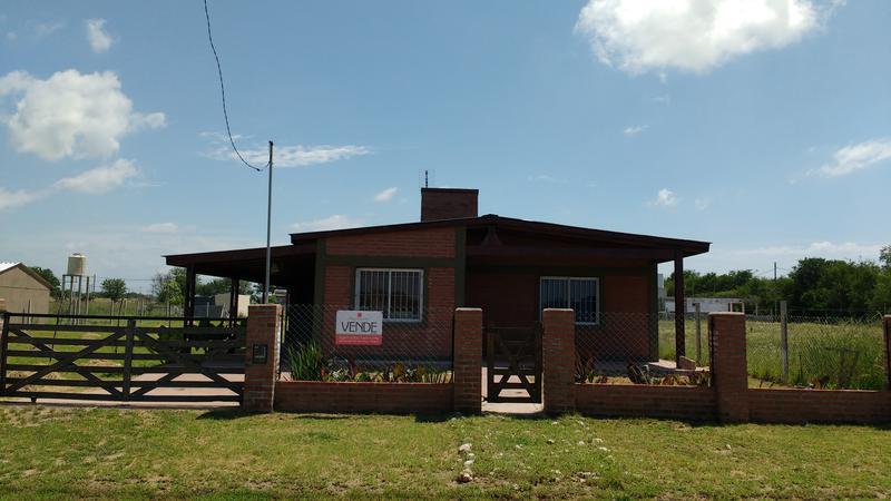 Foto Casa en Venta en  Alta Gracia,  Santa Maria  ESPECTACULAR PROPIEDAD CON INCREÍBLE  TERRENO!