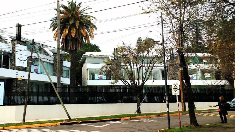 Foto Departamento en Venta en  Punta Chica,  San Fernando  Lanusse al 500