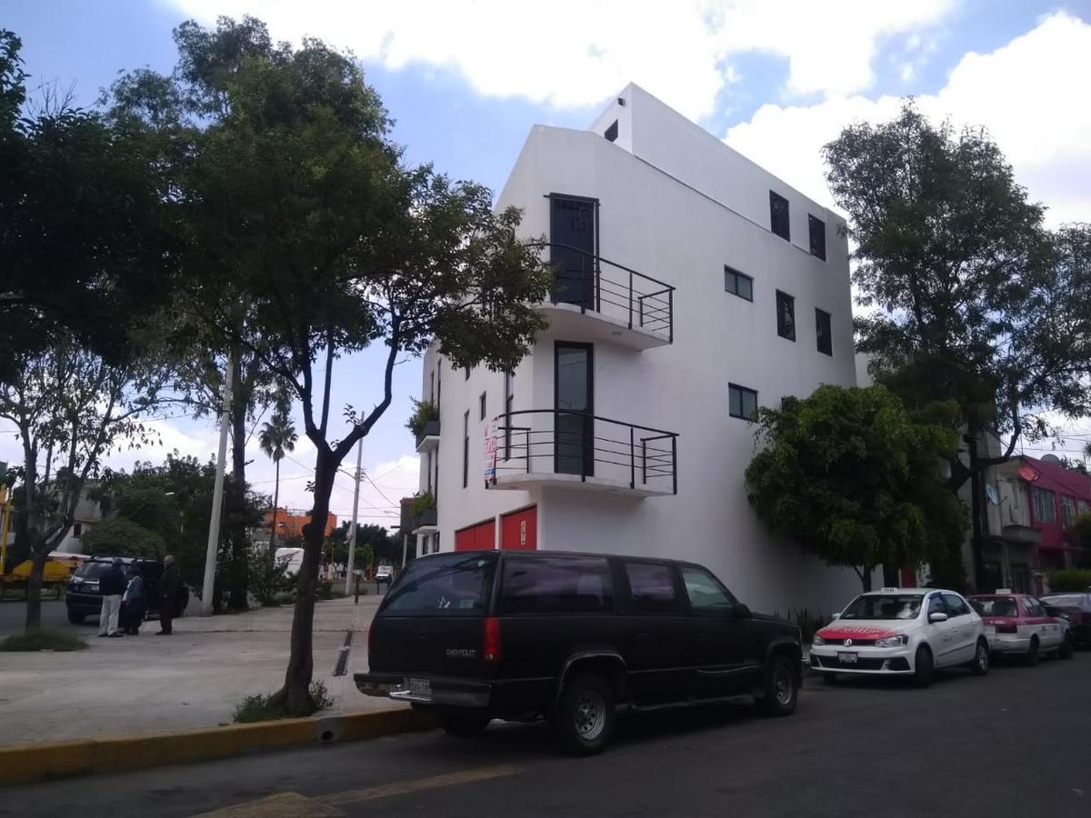 Foto Departamento en Renta en  20 de Noviembre,  Venustiano Carranza  Avicultura 50
