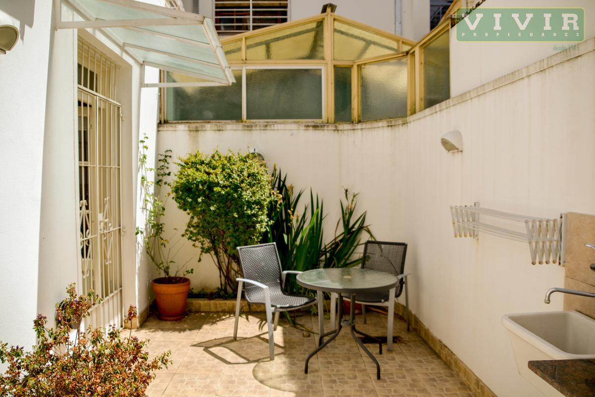 Foto PH en Venta en  Villa Urquiza ,  Capital Federal  Olazabal  3817