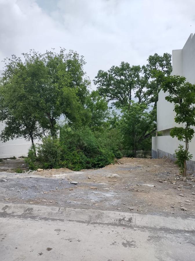 Foto Terreno en Venta en  Carretera Nacional,  Monterrey  TERRENO EN VENTA EN AMORADA, 354 m CARRETERA NACIONAL