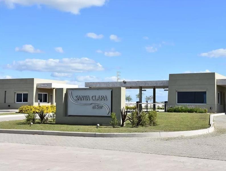 Foto Terreno en Venta en  San Vicente,  San Vicente  Venta - Lote en Santa Clara al Sur