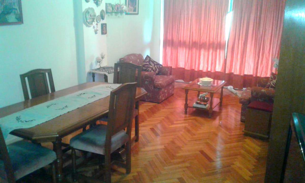Foto Departamento en Alquiler temporario en  Colegiales ,  Capital Federal  MAURE al 2800 4
