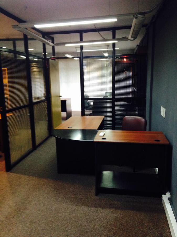 Foto Oficina en Alquiler en  Microcentro,  Centro  C. PELLEGRINI al 700