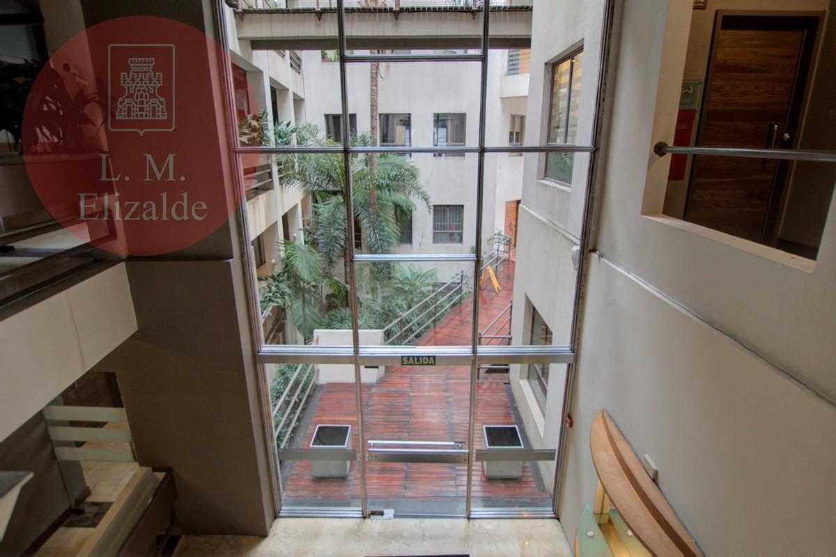 Foto Oficina en Alquiler en  Puerto Madero ,  Capital Federal  Alicia Moreau de Justo al 700