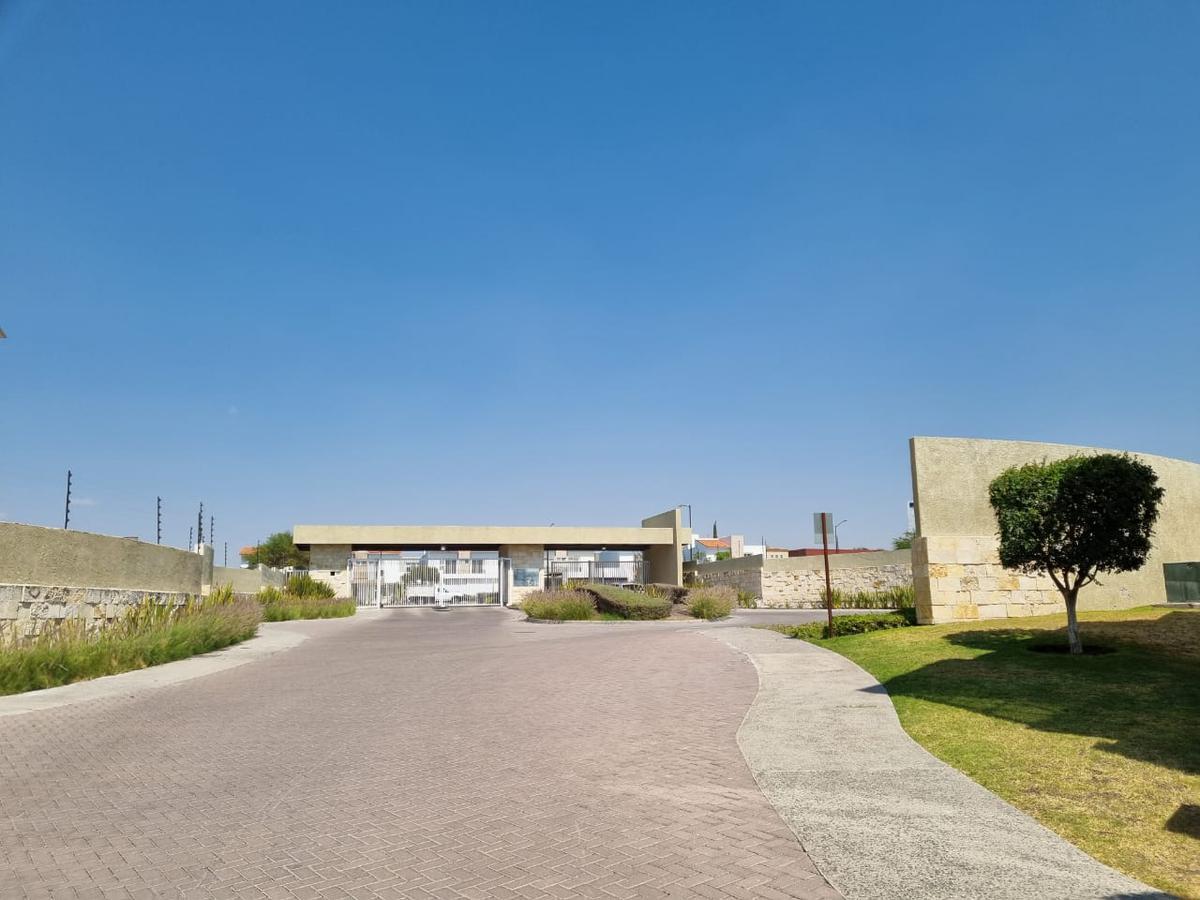 Foto Casa en Venta en  La Vista Residencial,  Querétaro   VENTA CASA NUEVA LA VISTA RESIDENCIAL  QRO. MEX.