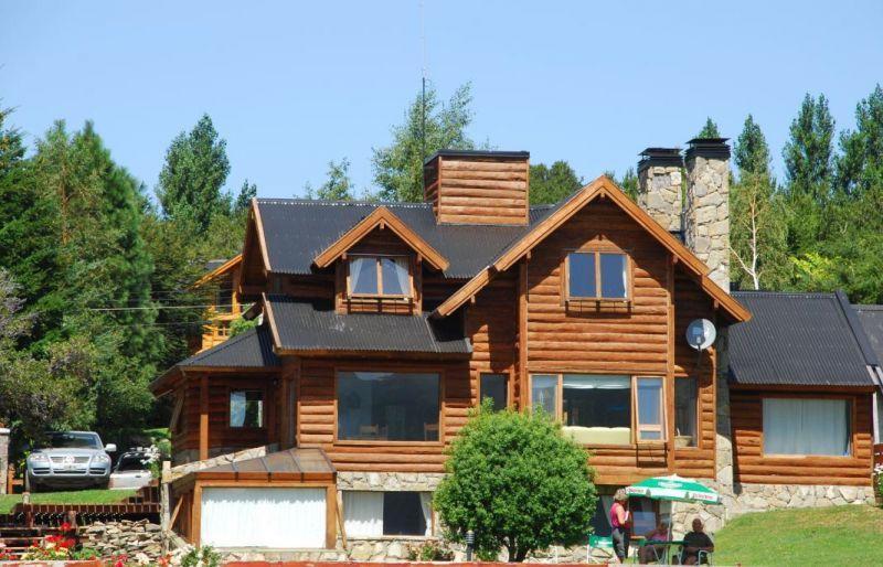 Foto Casa en Venta en  Log Log,  Lacar  Belgrano 100