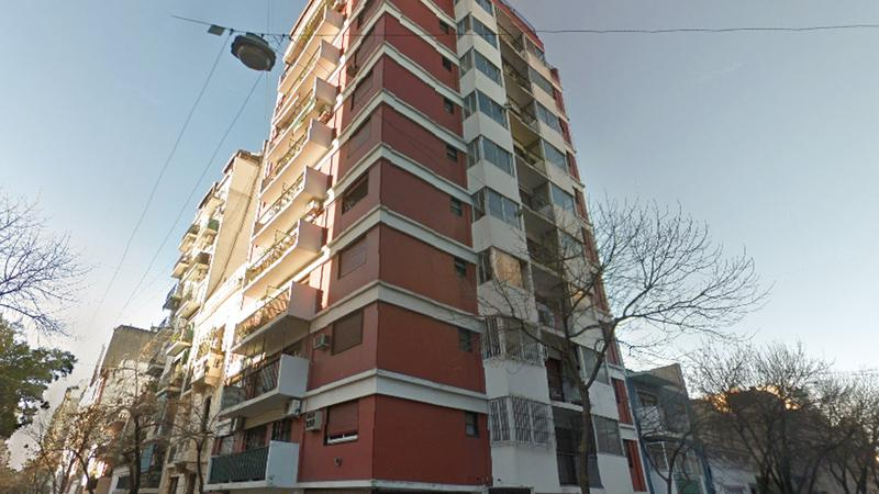 Foto Departamento en Venta en  Monserrat,  Centro (Capital Federal)  Virrey Cevallos al 900
