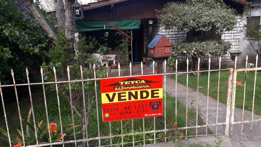 Foto Casa en Venta en  San Jose,  Pinamar  corvina 1526
