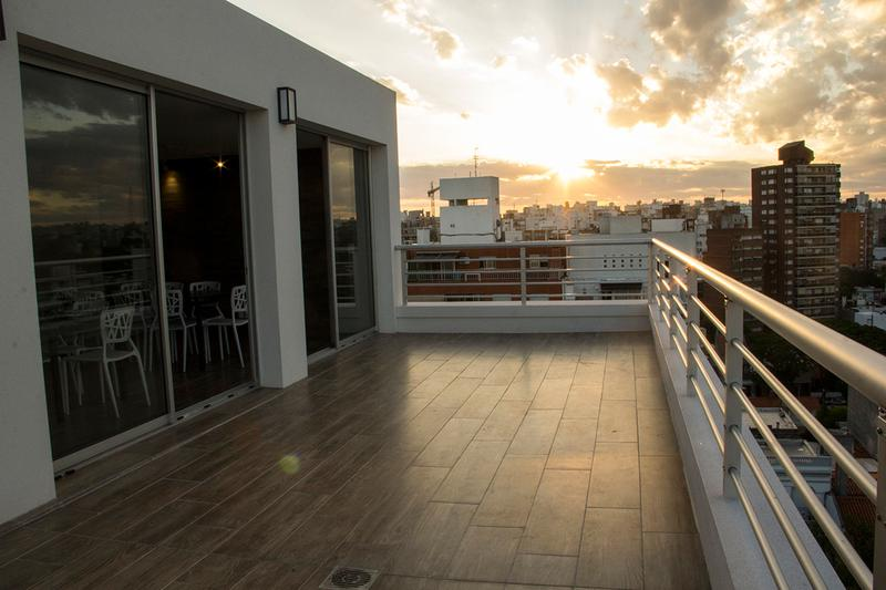 Foto Departamento en Venta | Alquiler en  Pocitos Nuevo ,  Montevideo  MONOAMBIENTE, Lo mejor para invertir.