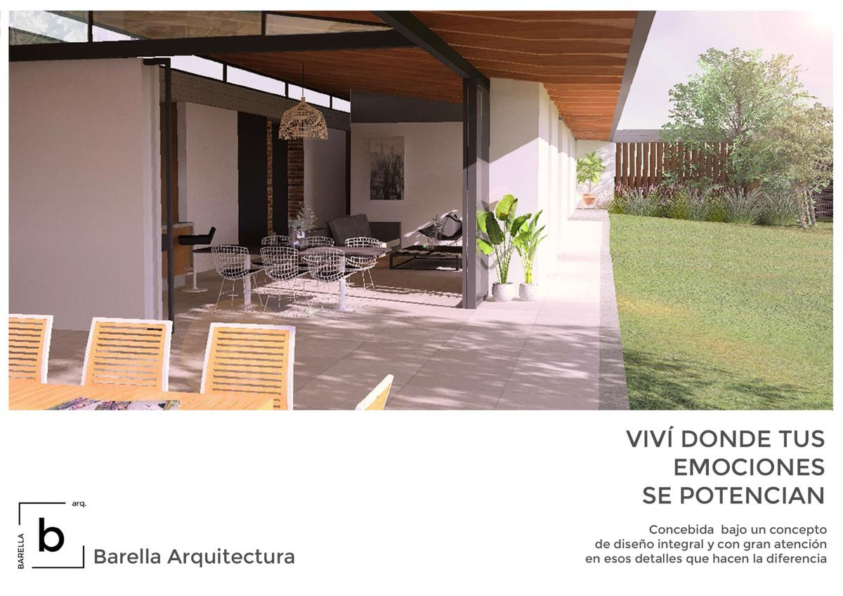 Foto Casa en Venta en  Cordoba Capital ,  Cordoba  Casa 3 Dormitorios. Las Corzuelas, Cordoba