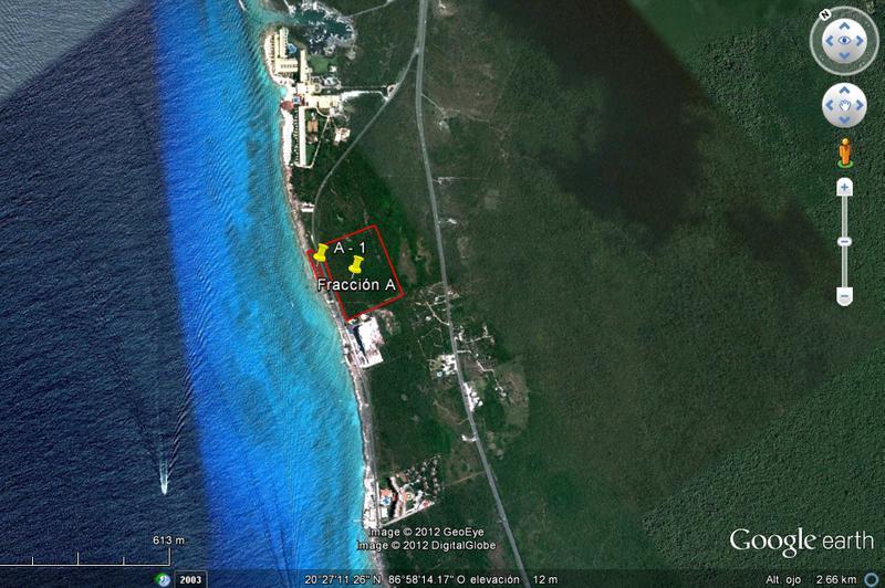Foto Terreno en Venta en  Zona Hotelera Sur,  Cozumel  :)