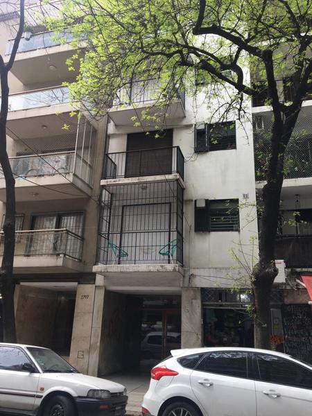 Foto Departamento en Alquiler en  Palermo ,  Capital Federal  Paunero al 2700