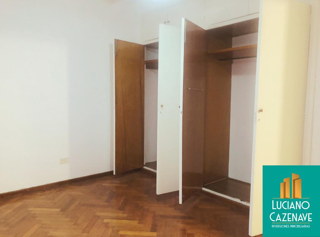 Foto Departamento en Alquiler en  Recoleta ,  Capital Federal  AZCUENAGA al 1000