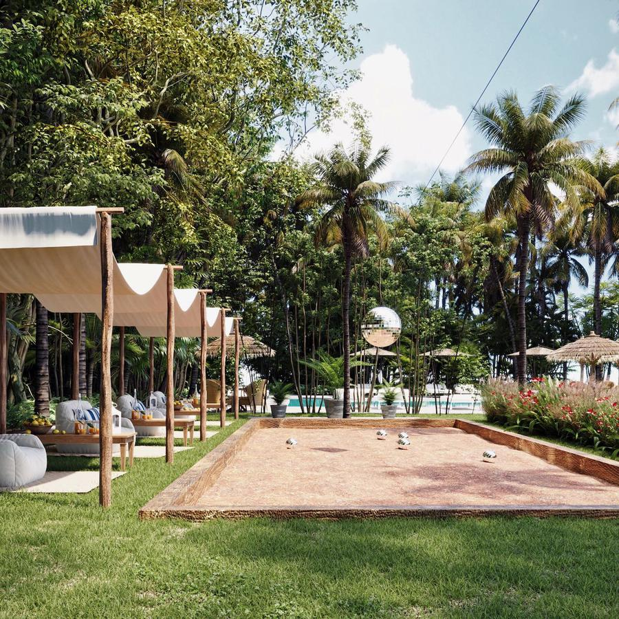 Foto Terreno en Venta en  Tulum ,  Quintana Roo  LOTES RESIDENCIALES- AMENIDADES y AREAS VERDES- TULUM