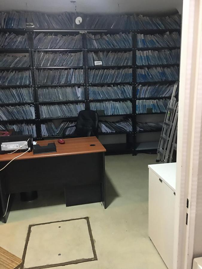 Foto Oficina en Venta en  Olivos-Maipu/Uzal,  Olivos  Alferez Bouchard al 2000