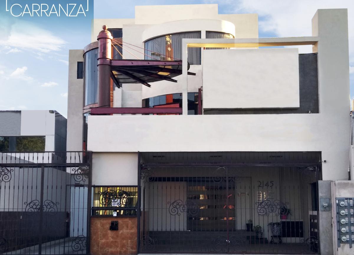 Foto Oficina en Venta en  San Luis Potosí ,  San luis Potosí  OFICINAS EN VENTA EN AV. CARRANZA, SAN LUIS POTOSI