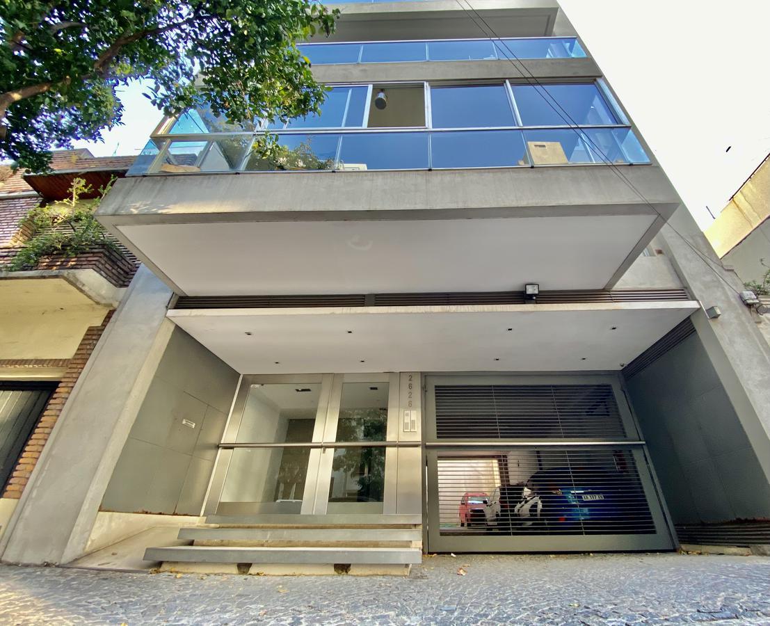 Foto Departamento en Venta en  Belgrano ,  Capital Federal  Freire al 2600