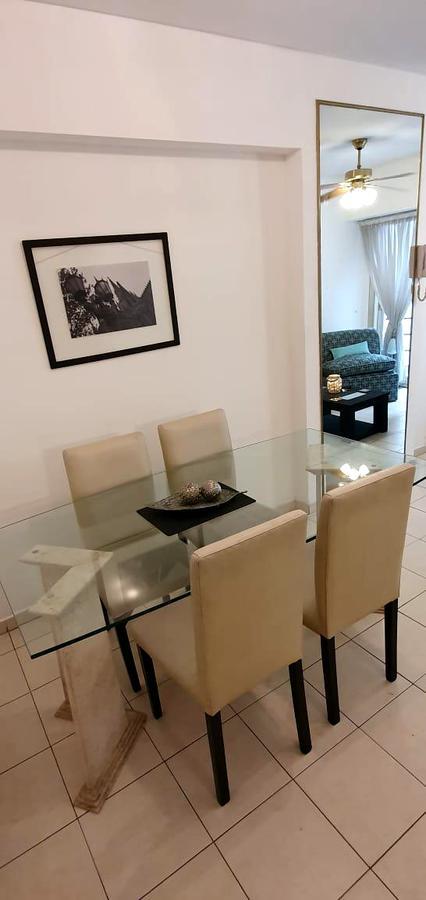 Foto Departamento en Alquiler temporario   Alquiler en  Recoleta ,  Capital Federal  Marcelo T Alvear al 1200