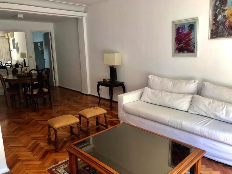 Foto Departamento en Alquiler temporario en  Palermo Chico,  Palermo  Segui al 3500