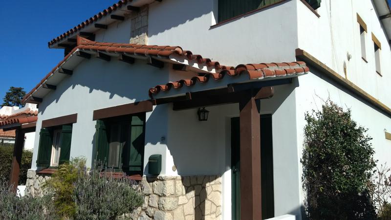 Foto Casa en Venta |  en  Alta Gracia,  Santa Maria  Paravachasca al 200