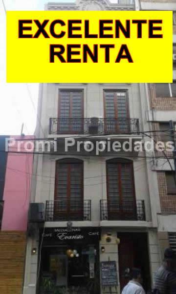 Foto Hotel en Venta en  Barrio Norte ,  Capital Federal  Uriburu  al 1000