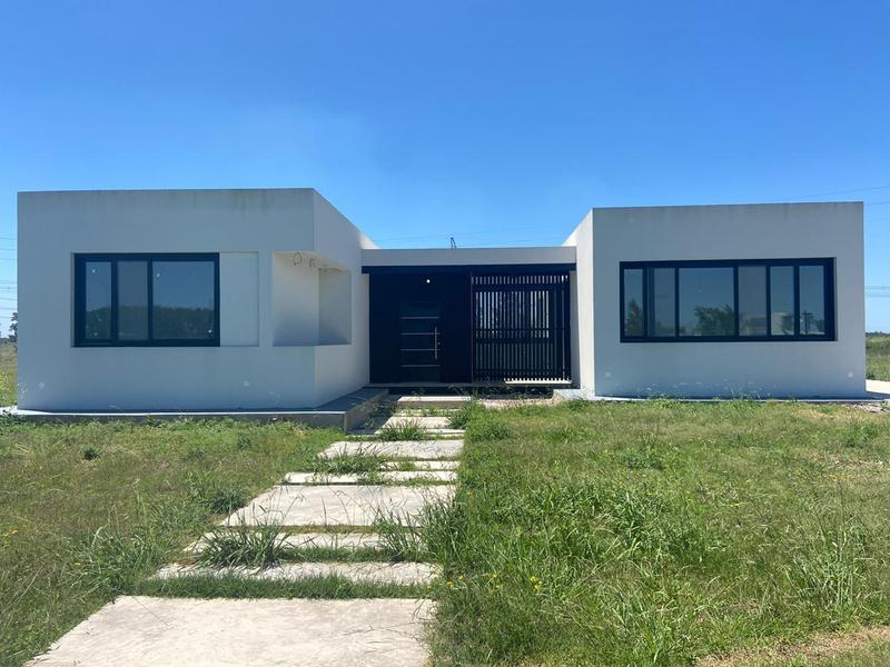 Foto Casa en Venta en  Presidente Peron ,  G.B.A. Zona Sur  La Alameda lote 300