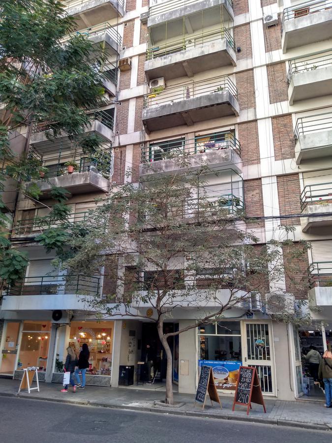 Foto Departamento en Venta en  Centro,  Rosario  Italia al 940 7 C