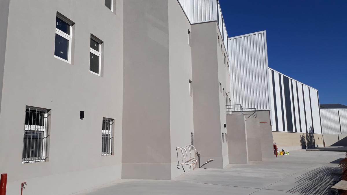 Foto Depósito en Alquiler en  Don Torcuato,  Tigre  Esquiu 3200