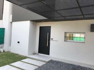 Foto Casa en Venta en  Valle Escondido,  Countries/B.Cerrado (Cordoba)  DOK NORTE - Dúplex 2 dormitorios en Venta - VALLE ESCONDIDO