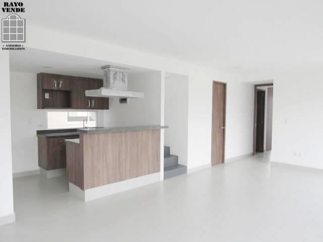 RAYO VENDE, Renta de Apartamento en Ciudad Jardín   Coyoacán