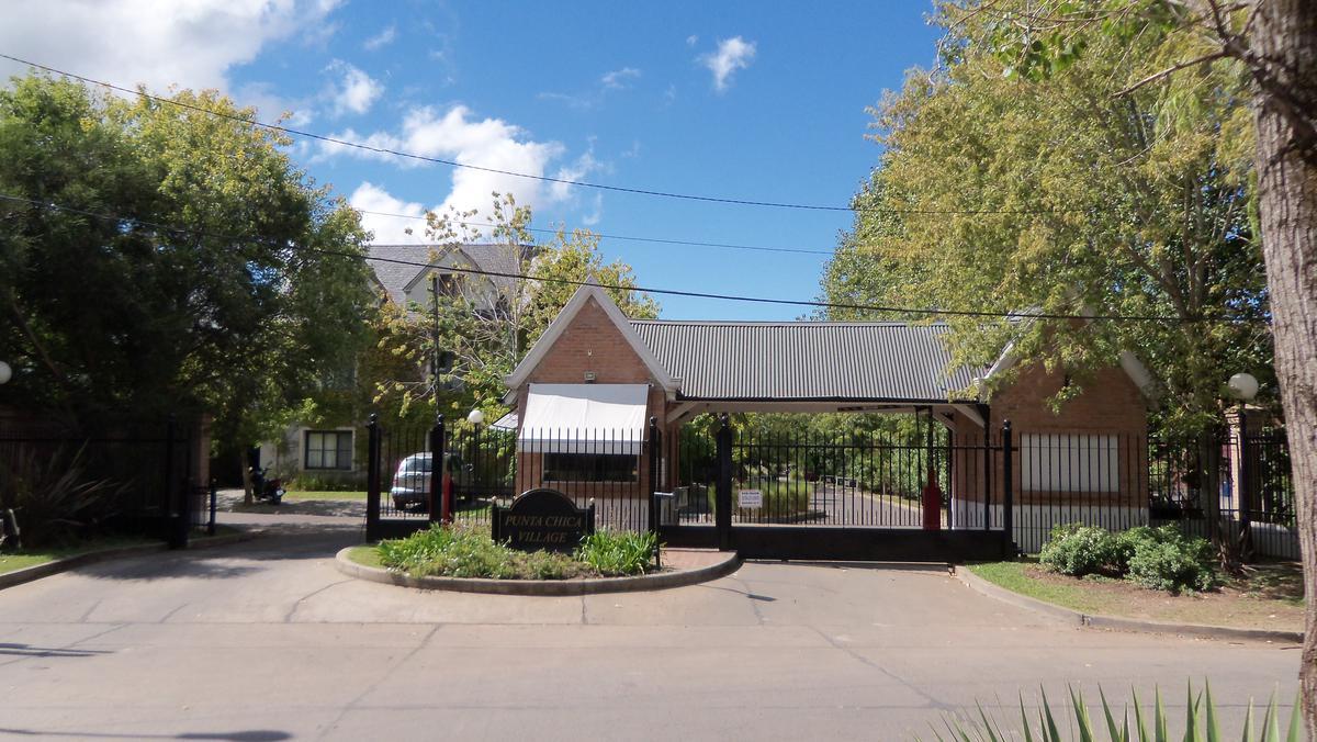 Foto Casa en Venta en  Punta Chica Village,  Countries/B.Cerrado  Escalada  3560, Punta Chica, San Fernando