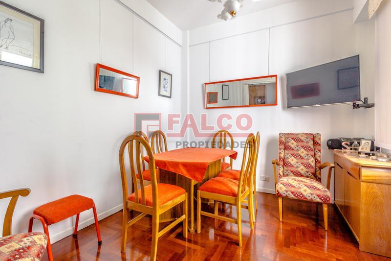 Foto Departamento en Venta en  Caballito ,  Capital Federal  Hidalgo al 300