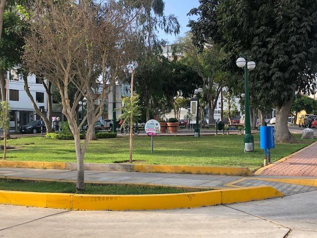Foto Departamento en Venta en  Magdalena,  Lima  Calle Domingo Ponte Magdalena
