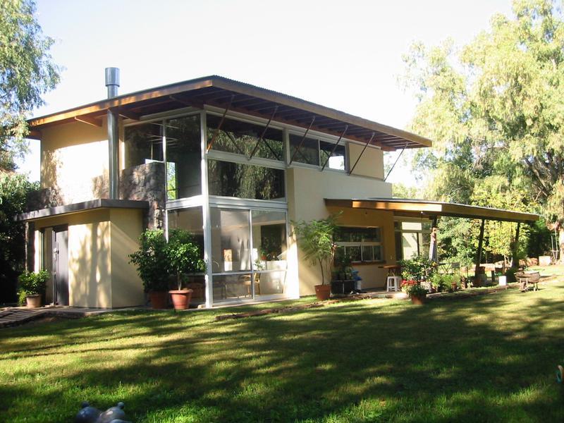 Foto Casa en Alquiler temporario en  Barrio Parque Leloir,  Ituzaingo  Julian Balbin al 2900