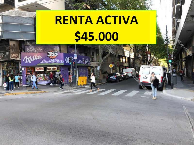 Foto Local en Venta |  en  Nuñez ,  Capital Federal  Blanco Encalada y Av. Cabildo