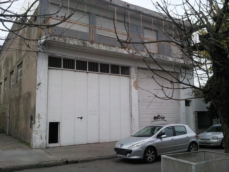 ANCHORENA al 100, Rosario, Santa Fe. Alquiler de Galpones y depositos - Banchio Propiedades. Inmobiliaria en Rosario